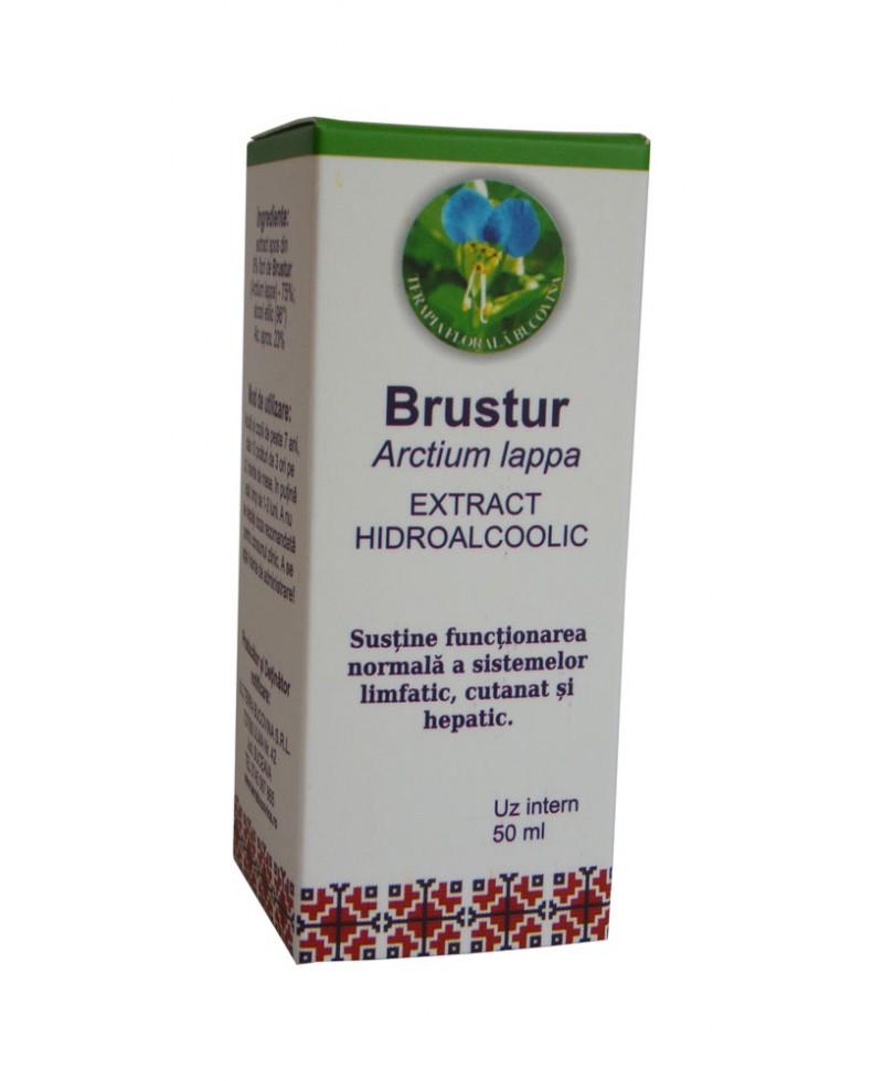Extract Brustur (Arctium lappa)
