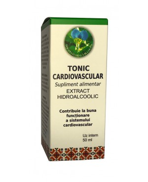 Tonic Cardiovascular